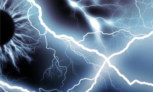 Lightning Brushes<br /> http://scully7491.deviantart.com/art/Lightning-Brushes-9849304