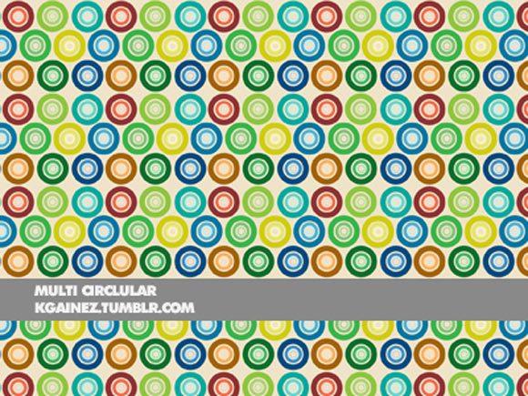 多循环模式photoshop图案<br /> http://www.brusheezy.com/patterns/17388-multi-circular-pattern
