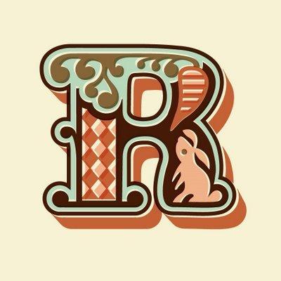 细腻的古典主义女性字体设计