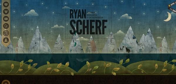 Ryan Scherf<br /> http://ryanscherf.net/