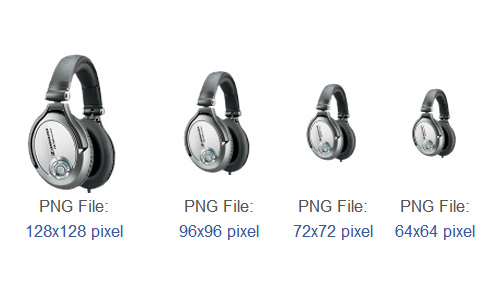 Sennheiser PXC 450 Headphones Icon<br /> http://www.iconarchive.com/show/tools-hardware-pack-4-icons-by-3xhumed/Sennheiser-PXC-450-Headphones-icon.html