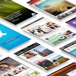 每周网页设计灵感分享 N.054