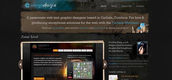 C Sharp Design<br /> http://www.csharpdesign.co.uk/
