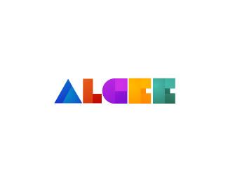 一组简洁干净的商业logo设计欣赏