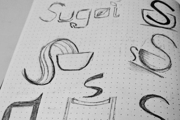 Sugoi Tea<br /> http://www.behance.net/gallery/Sugoi-Teas-Brand-Identity/4198797