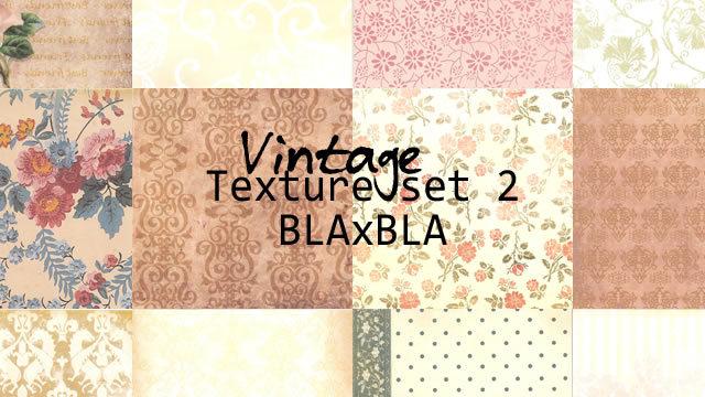 复古纹理集2<br /> http://blaxbla.deviantart.com/art/Vintage-texture-set-2-189016171