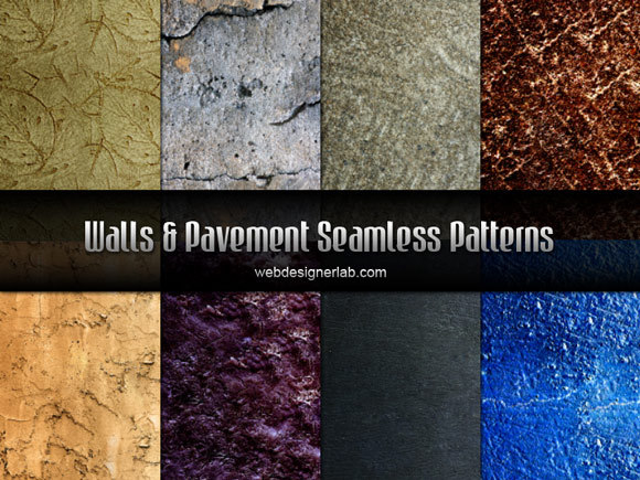 Walls and Pavement Seamless Patterns<br /> http://www.brusheezy.com/patterns/28417-walls-and-pavement-seamless-patterns