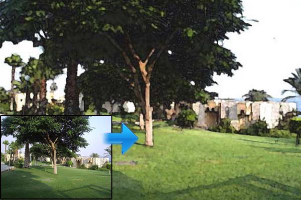 使用Photoshop更换图片为一幅水彩画 http://www.tutorialsroom.com/tutorials/details/picture_to_watercolor_painting.html