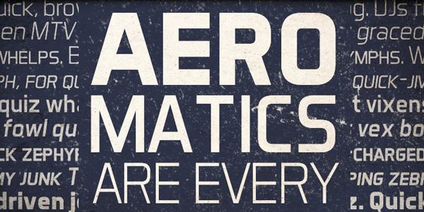 Aero Matics<br /> http://www.dafont.com/aero-matics.font