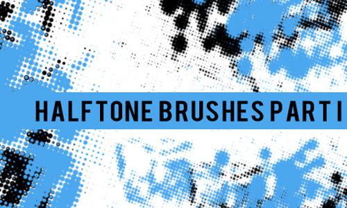 Photoshop Halftone Brushes<br /> http://sdwhaven.deviantart.com/art/Photoshop-Halftone-Brushes-265424939