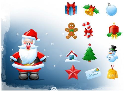 圣诞节WORDPRESS主题及图标<br /> http://www.smashingmagazine.com/2007/12/19/christmas-icons-and-christmas-wordpress-themes/