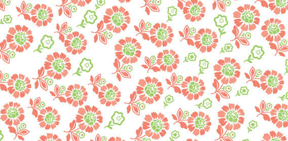 Flower pattern<br /> http://123freevectors.com/blume-pattern-free-vector/