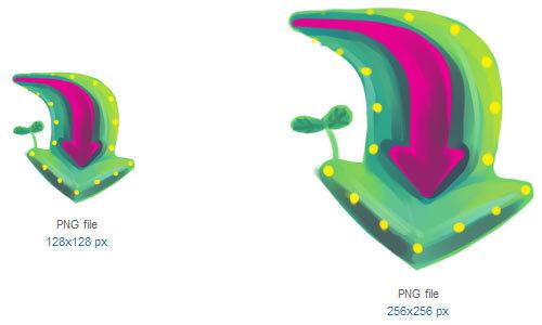 下载图标<br /> http://www.softicons.com/free-icons/art-icons/gaia10-icon-set-by-raindropmemory/download-icon