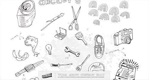 Legwork Studio<br /> http://www.legworkstudio.com/