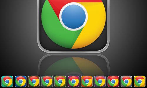 Mark4 – New Google Chrome<br /> http://daoenti.deviantart.com/art/Mark4-New-Google-Chrome-204504090