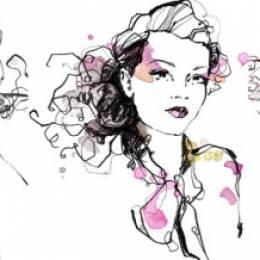 插画设计师 Rebecca Wetzler 作品欣赏