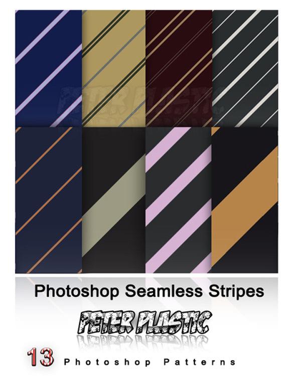 抽象条纹photoshop图案<br /> http://www.brusheezy.com/patterns/2186-stripes-by-peter-plastic