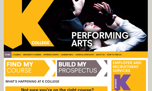 Kent College<br /> http://www.kcollege.ac.uk/