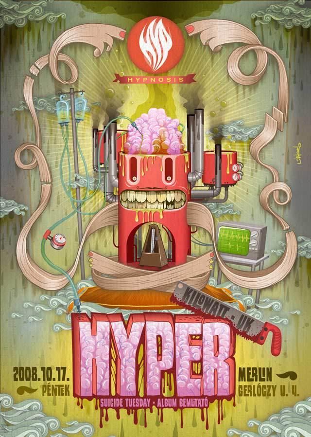 Hyper Flyer<br /><br /> http://www.flickr.com/photos/sekond/2921618268/