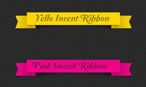 创造经典色带<br /><br /> http://www.inventlayout.com/post/invent-classic-ribbons-124.aspx