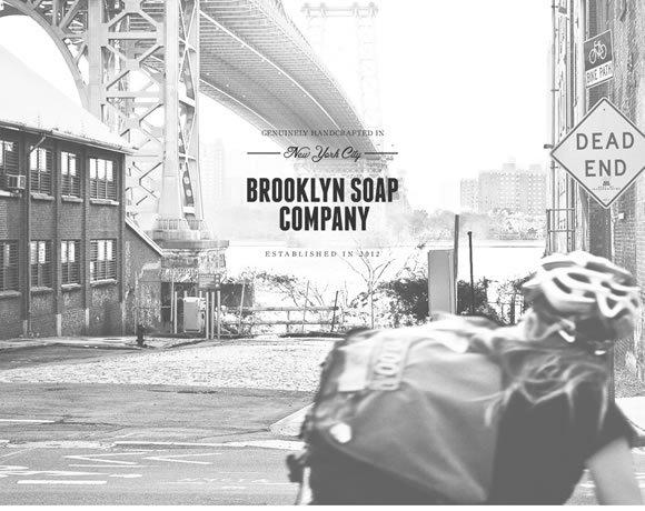 Brooklyn Soap Company<br /> http://www.bklynsoap.com/