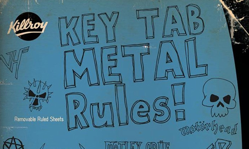 Key Tab Metal font<br /> By Tension Type.<br /> http://www.fontspace.com/tension-type/key-tab-metal<br />
