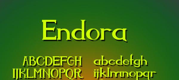 Endora Font<br /><br /> http://www.dafont.com/endora.font