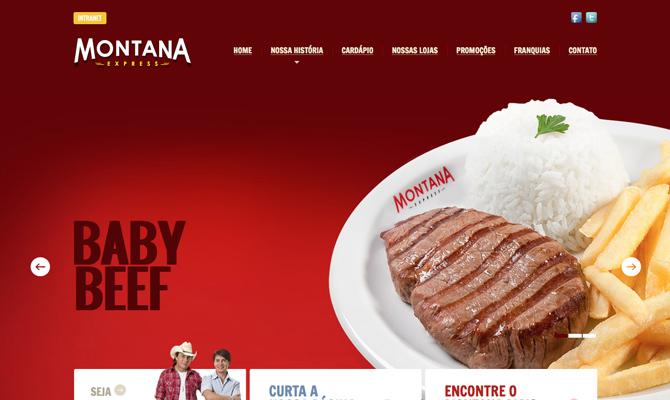 Montana Grill Express<br /> http://www.montanagrillexpress.com.br/