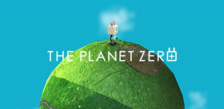 The Planet Zero<br /> http://the-planet-zero.com/