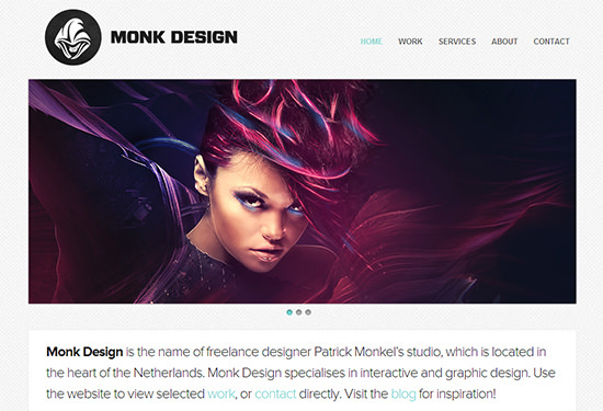 Monk Design<br /> http://monk-design.nl/