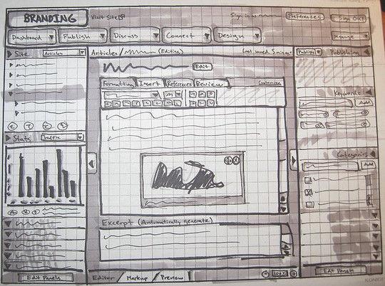 Librespeak接口示意图<br /> http://www.flickr.com/photos/dirtyalpaca/3904628439/