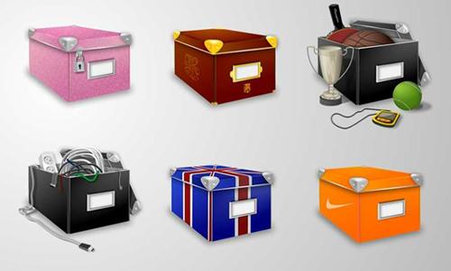 Boxes 2<br /> http://adam3k.deviantart.com/art/Boxes-2-53630292