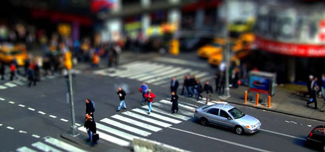 移轴摄影Photoshop教程 http://www.tiltshiftphotography.net/tilt-shift-photography-photoshop-tutorial/#.UPsV1B1WySo