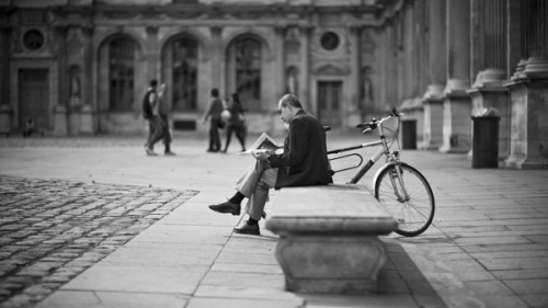 微凉的风 Laurent Nivalle摄影作品欣赏