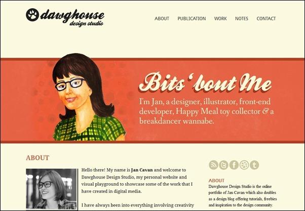 Dawghouse Design Studio<br /> http://www.dawghousedesignstudio.com/about/