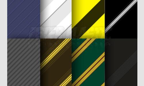 Photoshop的条纹图案2(20模式)<br /> http://peterplastic.deviantart.com/art/Photoshop-Stripe-patterns-2-145319954