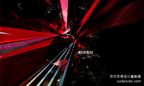 "抽象艺术""Lonium""<br /> http://www.photoshopstar.com/effects/making-of-abstract-art-piece/"