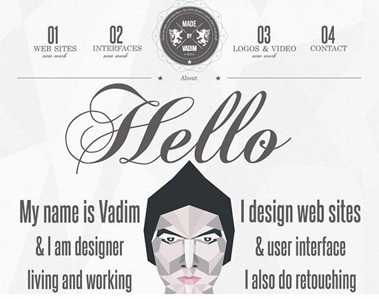 Vadim<br /> http://www.madebyvadim.com/