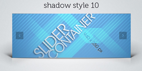 Web Slider Psd Shadows Pack<br /> http://www.pixeden.com/psd-web-elements/web-slider-psd-shadows-pack
