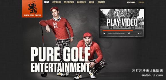 Dutch Golf Tricks<br /> http://www.dutchgolftricks.com/
