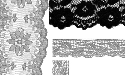 MDS Lace PS Brushes<br /> http://morfinedoll-stock.deviantart.com/art/MDS-Lace-PS-Brushes-101647773