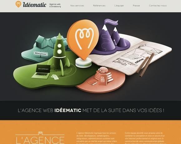 Idéematic<br /><br /> http://www.ideematic.com/