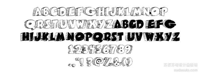 Caveman<br /><br /> http://www.fontspace.com/font-a-licious/caveman