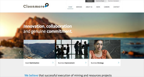 Cloonmore<br /> http://www.cloonmore.com/home/