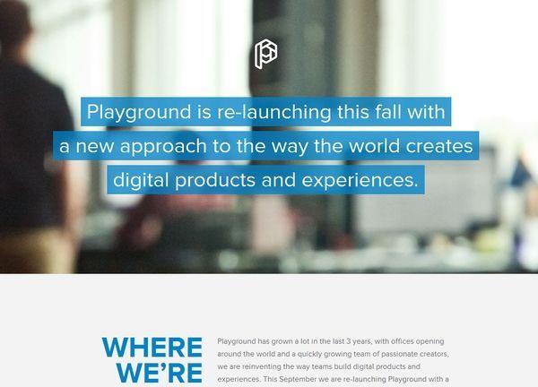 playgroundinc<br /> http://playgroundinc.com/
