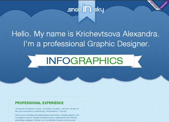 Krichevtsova Alexandra<br /> http://krichevtsova.ru/infographics.html