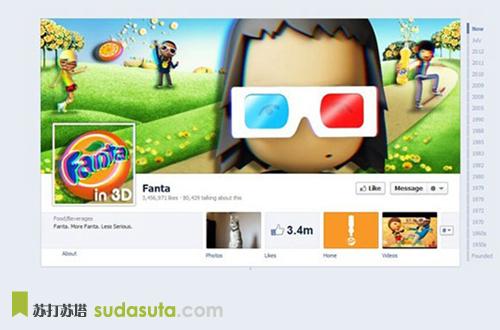 Fanta<br /> https://www.facebook.com/fanta