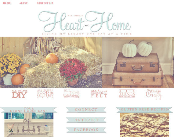 All Things Heart & Home<br /> http://www.allthingsheartandhome.com/