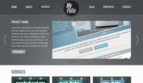 织物纹理网站布局 http://psd.tutsplus.com/tutorials/interface-tutorials/fabric-textured-web-layout/