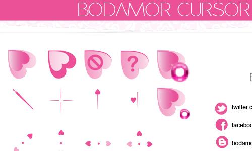 Bodamor Cursor<br /> http://charmila.deviantart.com/art/BODAMOR-Cursor-251925646